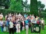 Treffen in Freistadt u. Rosenberg 2018