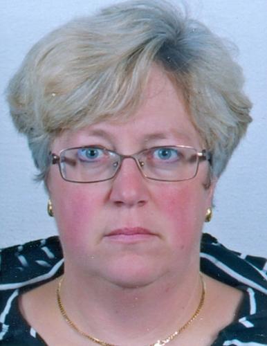 Passbild Barbara Oberparleiter