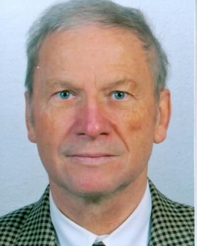 Passbild Karl Oberparleiter