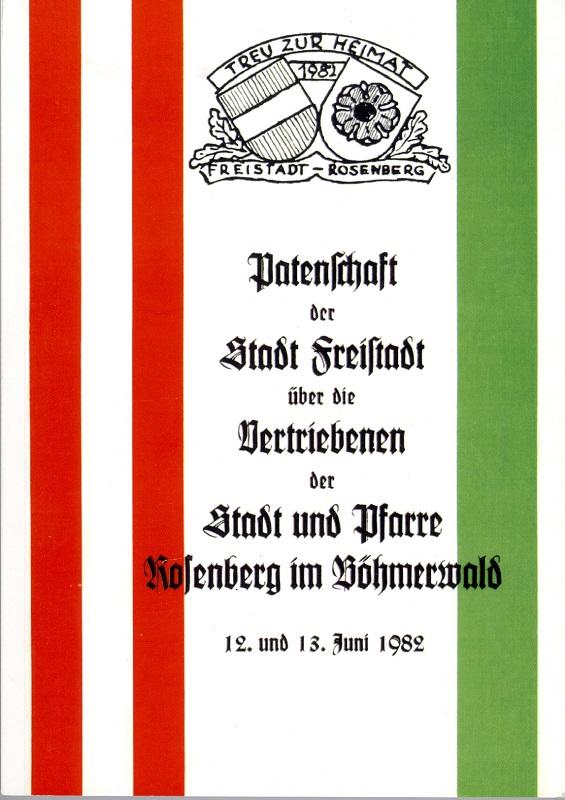 festschrift-patenschaftsgruendung-1982