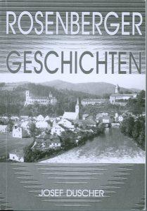 Josef Duscher Rosenberger Geschichten0001