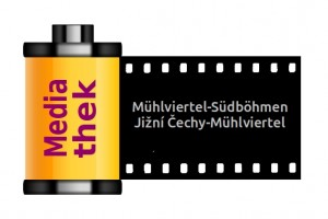 Logo Mediathek