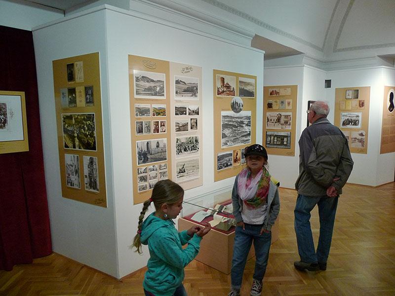 Regionalmuseum Krumau