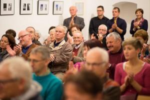 Ausstellungseröffnung Freistadt was ist übrig geblieben-10