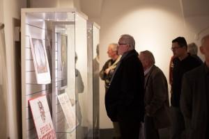 Ausstellungseröffnung Freistadt was ist übrig geblieben-12