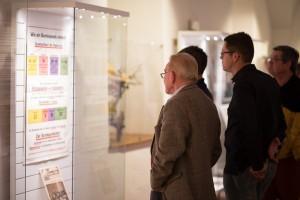 Ausstellungseröffnung Freistadt was ist übrig geblieben-14