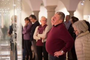 Ausstellungseröffnung Freistadt was ist übrig geblieben-19