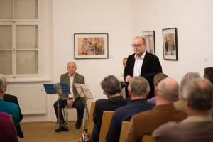 Ausstellungseröffnung Freistadt was ist übrig geblieben-2
