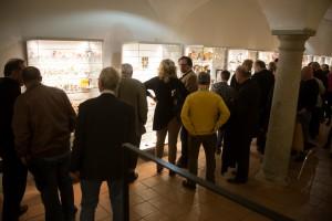 2015-03-27 Ausstellungseröffnung Freistädter Sammler009