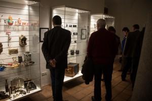 2015-03-27 Ausstellungseröffnung Freistädter Sammler014