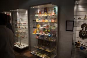 2015-03-27 Ausstellungseröffnung Freistädter Sammler015