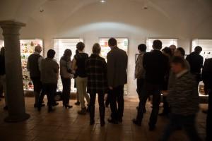 2015-03-27 Ausstellungseröffnung Freistädter Sammler027