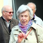 Tag des Denkmals Julia Peterbauer