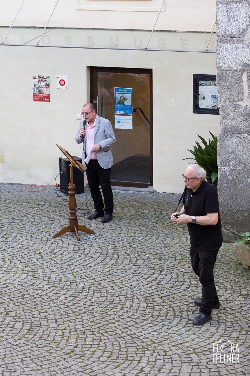 Ausstellungseröffnung 90 Jahre Schlossmuseum (3)