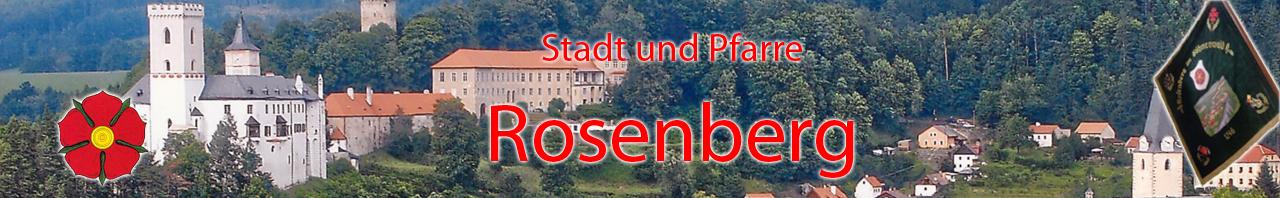 Ortsausschuss Rosenberg
