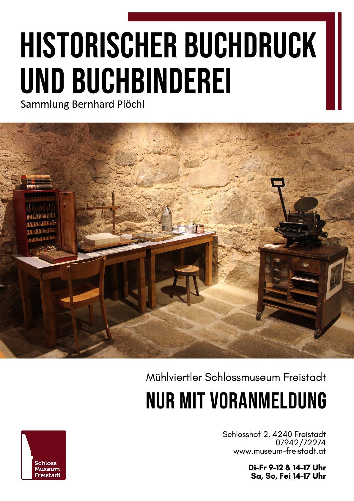 2021 10 - Plakat Historischer Buchdruck und Buchbinderei-001