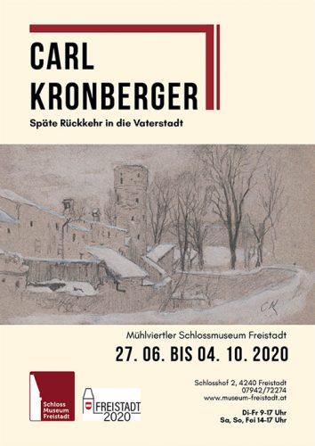 Kronberger Plakat neu